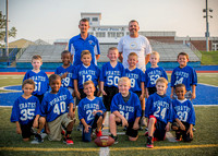 Eagles Youth Football 2015