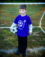 YMCA FALL SOCCER 15