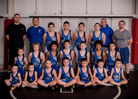 Youth Wrestling 2016