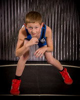 Youth Wrestling 2015