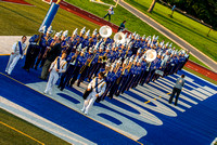 FB Homecoming 2014