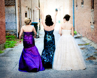 Prom 2011 - Boonville