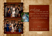 001 Sample Christmas Cards