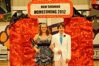 PG Homecoming 2012