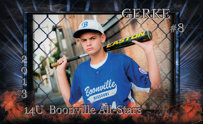 All-Star Individual Banner 2013